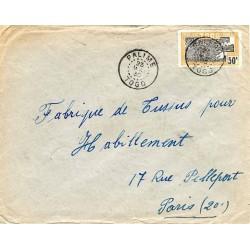PALIME  TOGO 1930 sur...