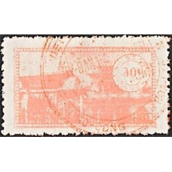 Go-Cong local revenue stamp...
