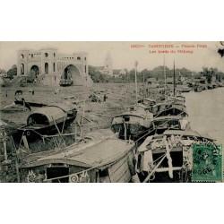 KOMPONG-TIAM  CAMBODGE 1908