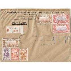 1939 lettre à 53 f  70...