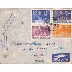 1949 NOUVELLES HEBRIDES - SANTO -