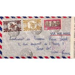 1945 NOUMEA NELLE-CALEDONIE...