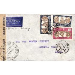 1941 NOUMEA NELLE-CALEDONIE...