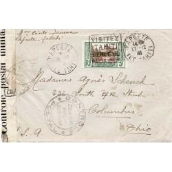 stamp France-Libre 140