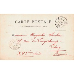 1904 KATI SENbie NIGER sur...