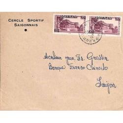 1952 Imprimé pour...