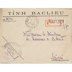 1955  lettre au verso 23...