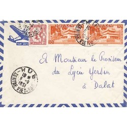 HUE - CENTRE VIETNAM -1951