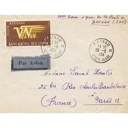 BAIXAU * VIETNAM * 1954