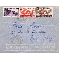 HON-GAY * VIETNAM * 1952