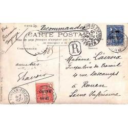YUNNAN-FOU-CHINE 1907