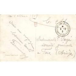 1919 VAGUEMESTRE - D'ETAPES...