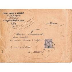 1913 papiers d'affaires...
