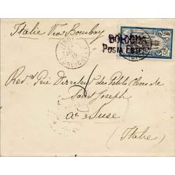 INDE PONDICHERY 1915