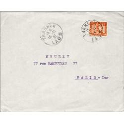 THAKHEK  LAOS 1936