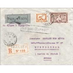 THAKHEK  LAOS 1934
