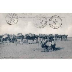 BOUTILIMIT MAURITANIE 1916