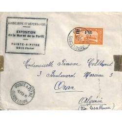 1941 Lettre Cachet...