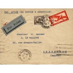 QUINHON * ANNAM * 1938