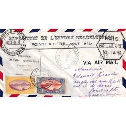 1942 Enveloppe premier jour...