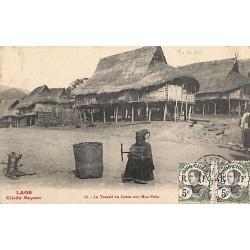 KHONG LAOS 1912