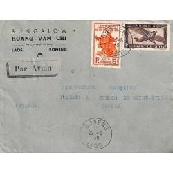 BONENG LAOS 1939