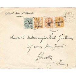 ALEXANDRIE EGYPTE 1926...