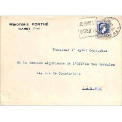Timbre Marianne et Coq d'Alger -21