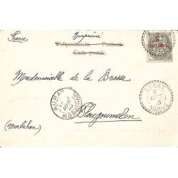 RABAT MAROC 1903