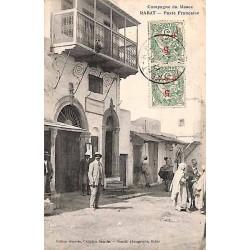RABAT RP MAROC 1914