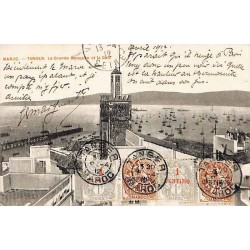 TANGER MAROC 1912