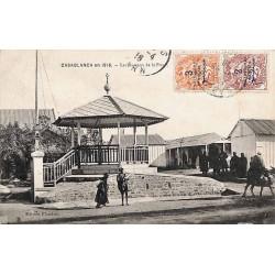 Carte postale 1916...