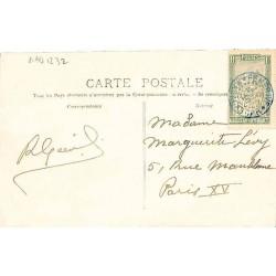 Carte postale 1910...