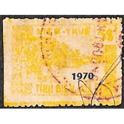 Bien-Hoa timbre fiscal