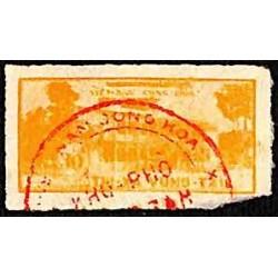 Vung Tau timbre fiscal