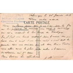 1918 Dépôt des Compagnies...