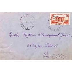 VAUCLIN MARTINIQUE 1936