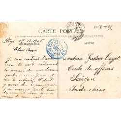 20 - MADAGASCAR - 1906