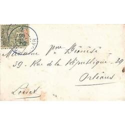 2 - MADAGASCAR - 1902...