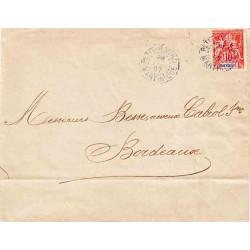 PETIT-BOURG MARTINIQUE 1907