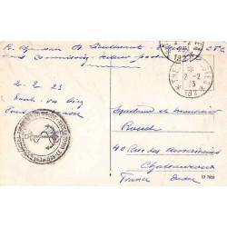 1923 TRESOR ET POSTES * 192 *