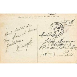 1925 TRESOR ET POSTES * 180 *