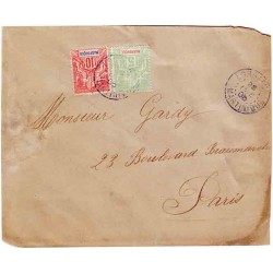 LORRAIN MARTINIQUE 1905