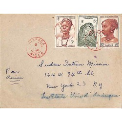 DIAPAGA NIGER 1948