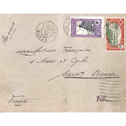 FILINGUE NIGER 1935