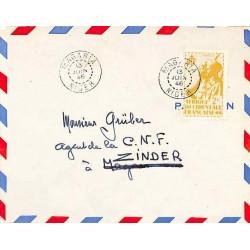 MAGARIA NIGER 1946