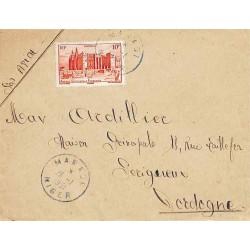MARADI  NIGER 1951