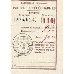 N'GUIGMI TERRITOIRE DU NIGER  1916