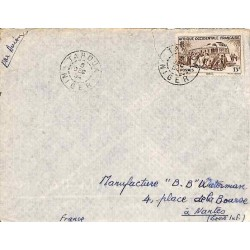 TAHOUA NIGER 1954