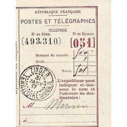 ZINDER  TERRITOIRE DU NIGER  1917